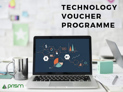 Technology Voucher Programme (TVP) in HK